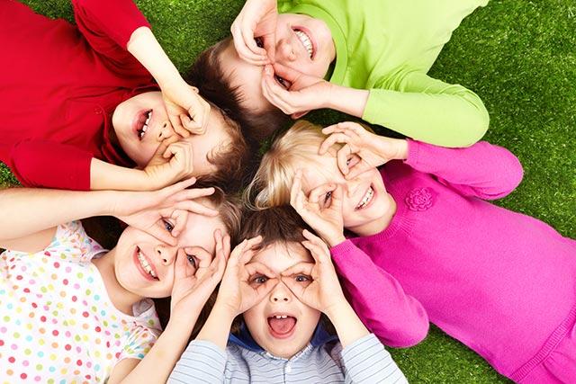 Spring Break Sacramento Kids