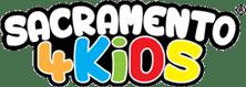 Sacramento4Kids logo