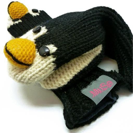 pinguino-guanti-muse