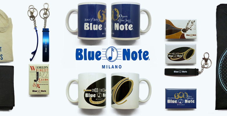 bluenote-promotional-items