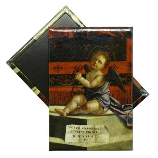 magnete-vittore-carpaccio-mostra-palazzo-ducale