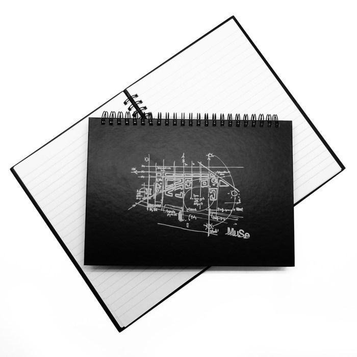 quadernoo-schizzo-Renzo-Piano-Muse
