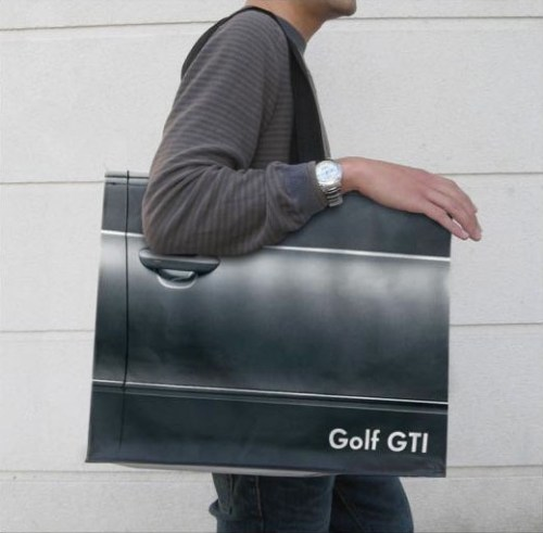 shopper-golf