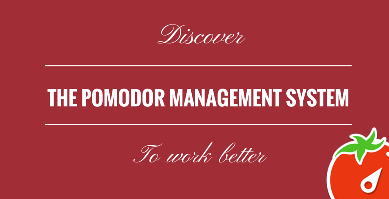 pomodor-time-system