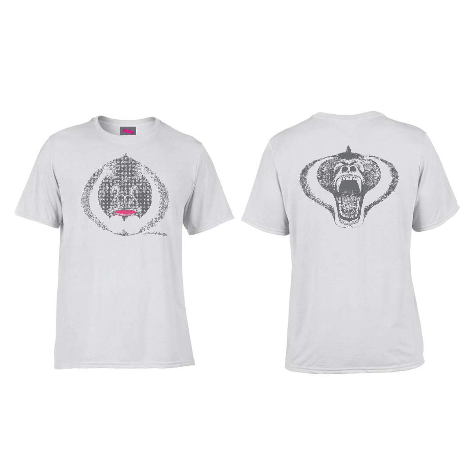 t-shirt-muse-kingdon