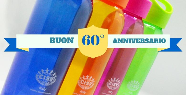 CISV-60-anniversario