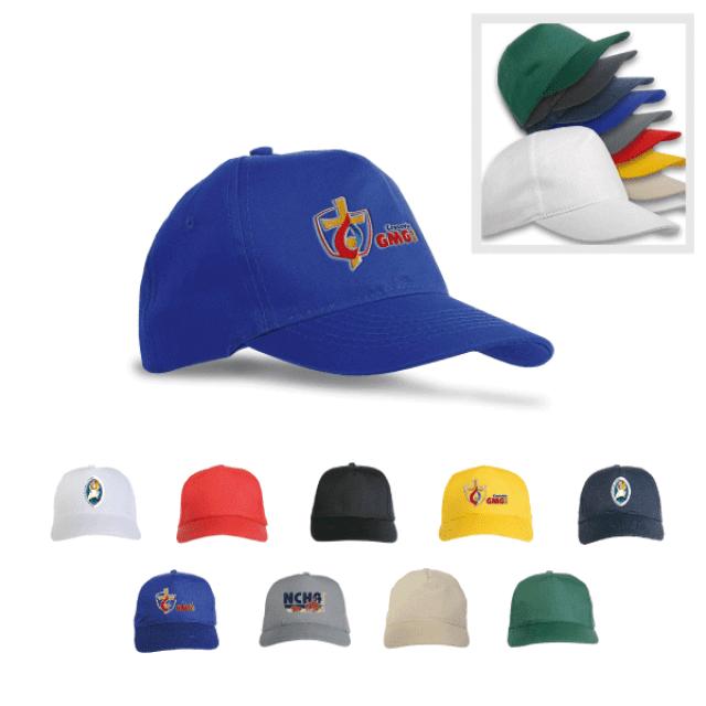 cappellino-colorato