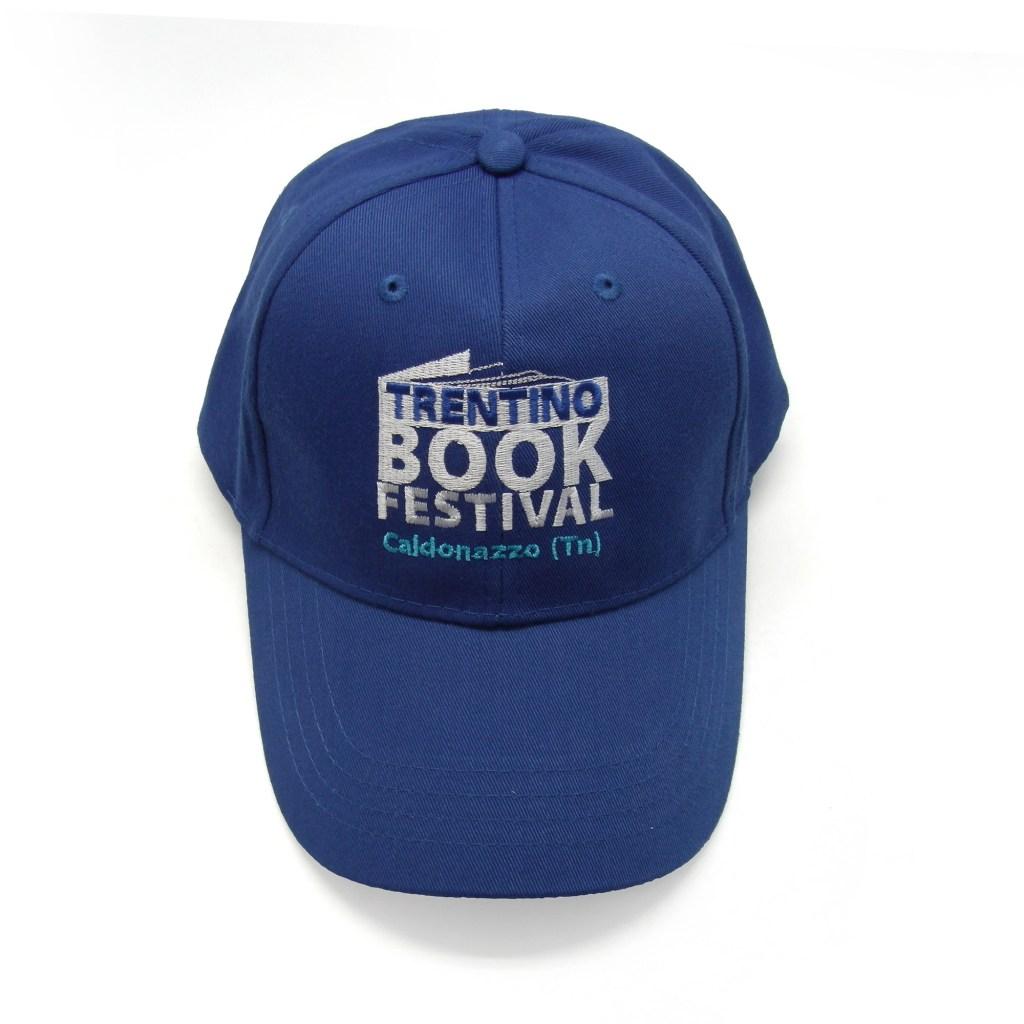 cappellino-personalizzato-trentino-book-festival-2016