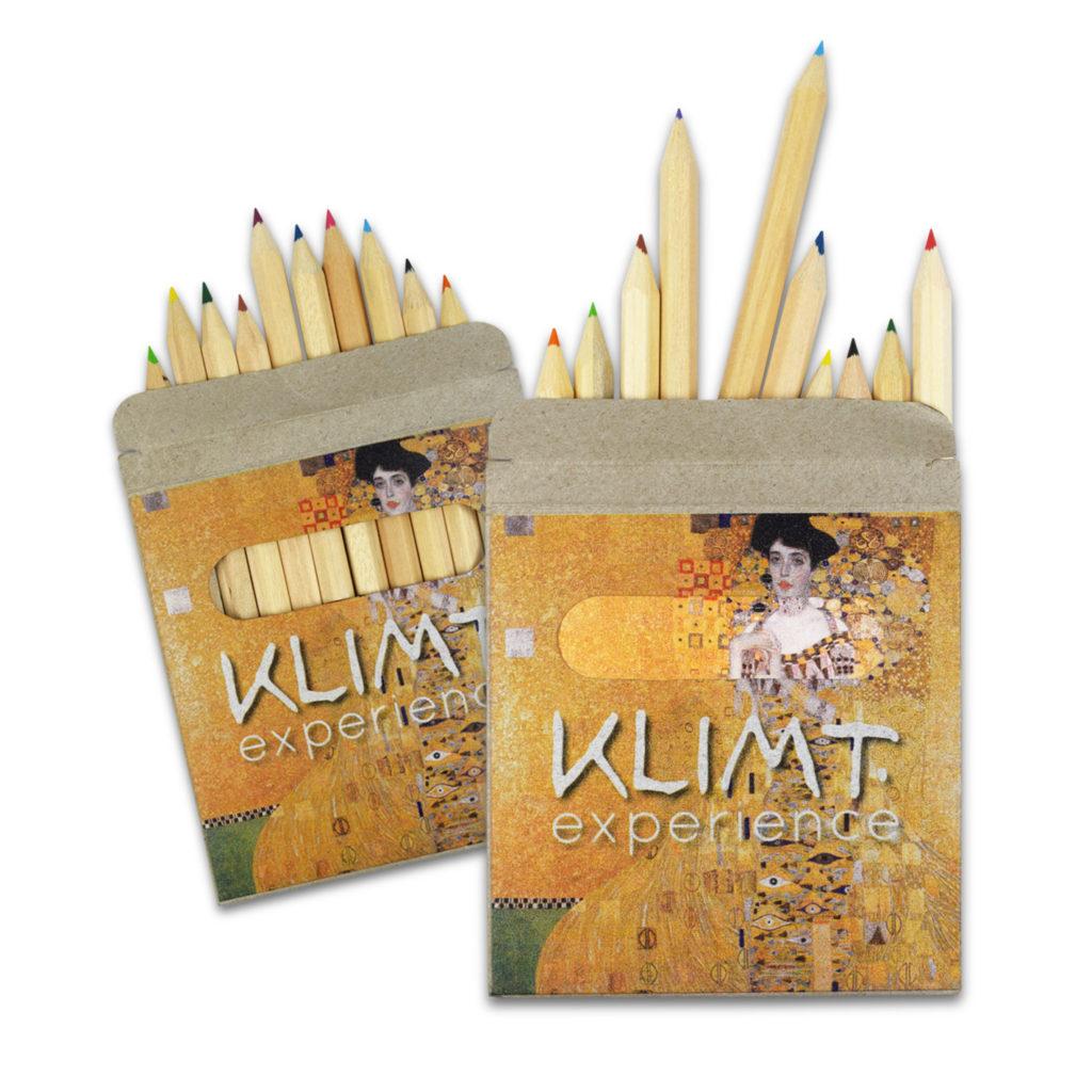 pastelli-personalizzati-Klimt-Experience