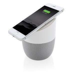 Speaker design con wireless