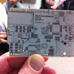 Tokyo Hacker Space / Freaklabs NetRad board