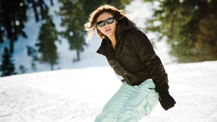 5 Great Reasons To Wear Sunglasses In Winter