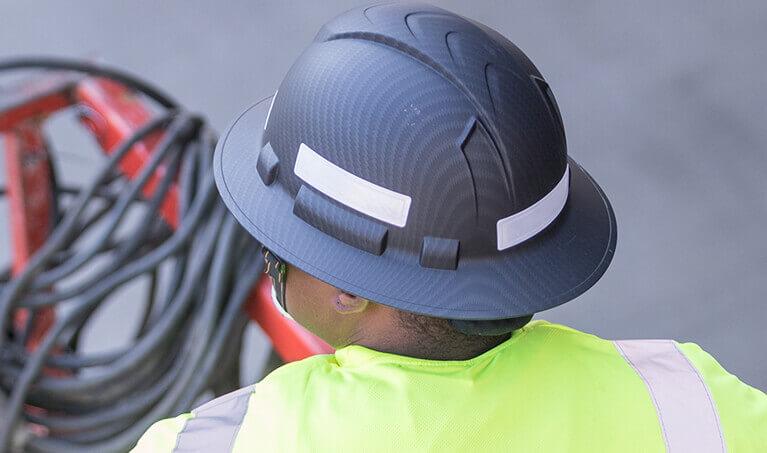 Hard Hats 101 Safetyglassesusa Com Blog