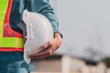 ¿Cómo elegir tu casco de seguridad industrial?