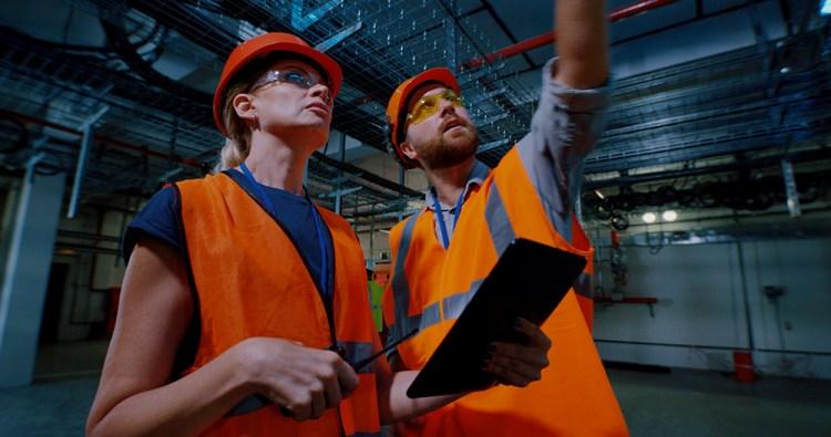 lentes de seguridad industrial