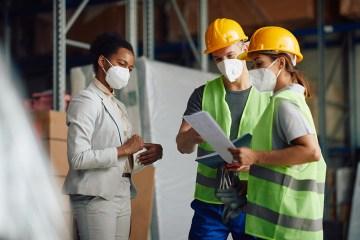 Higiene y Seguridad Industrial: Sus diferencias.