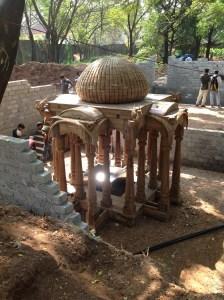 Installation by Sudarshan Shetty