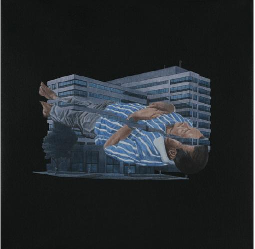 Praneet Soi, The Dream, 2008