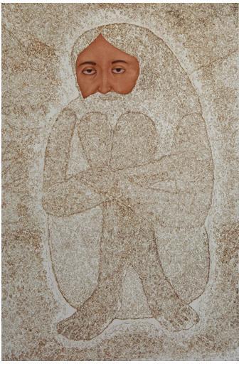 Muhammad Zeeshan, Shah Abdul Latif Bhittai, 2013