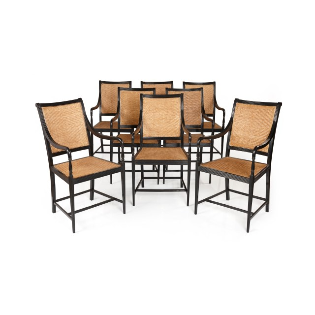The Perfect Durability for Family Gatherings and Dinner Parties Featuring in The Elegant Design, Saffronart, 25-26 March 2014