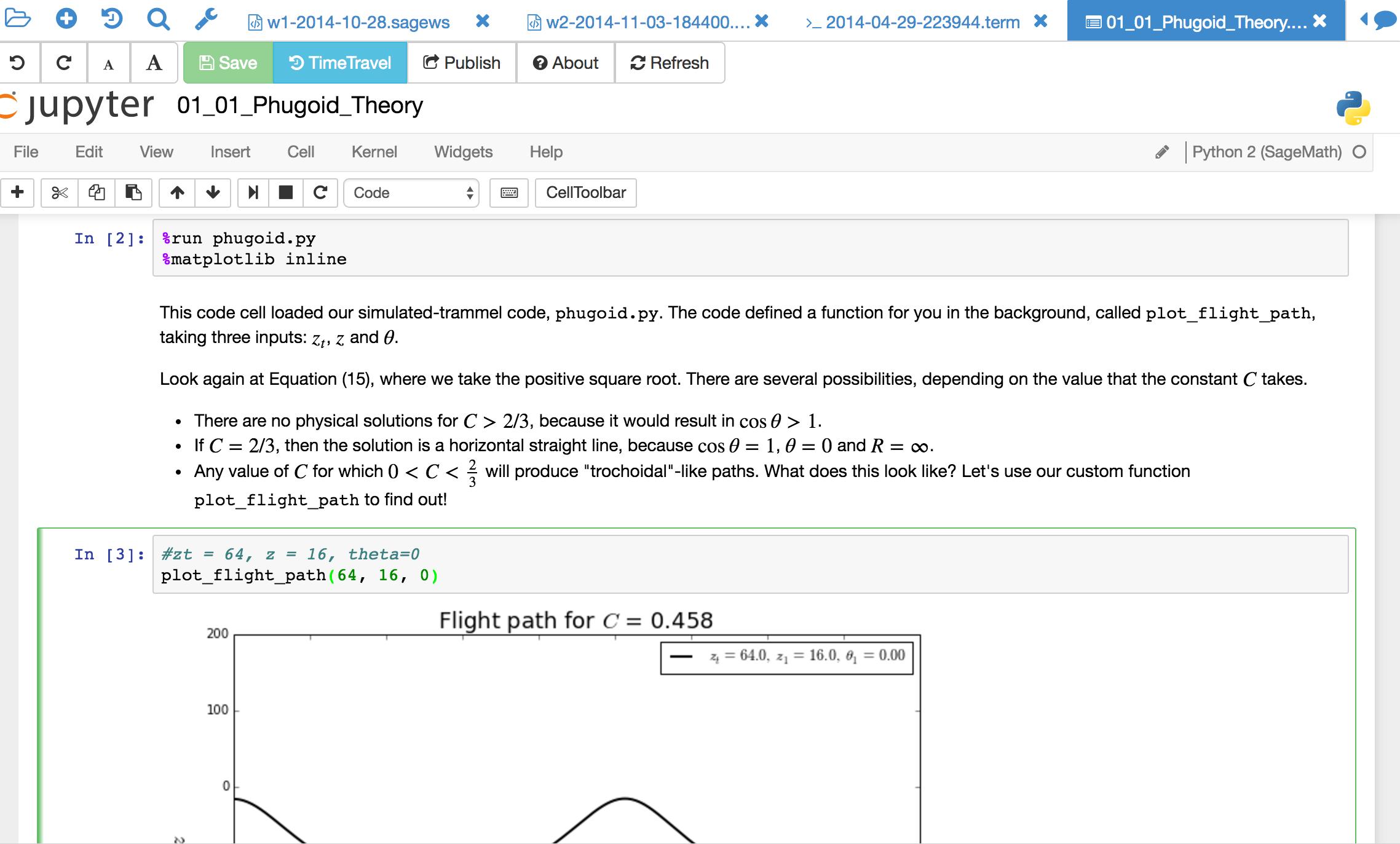Smc For Collaborative Latex Editing Cocalc Blog