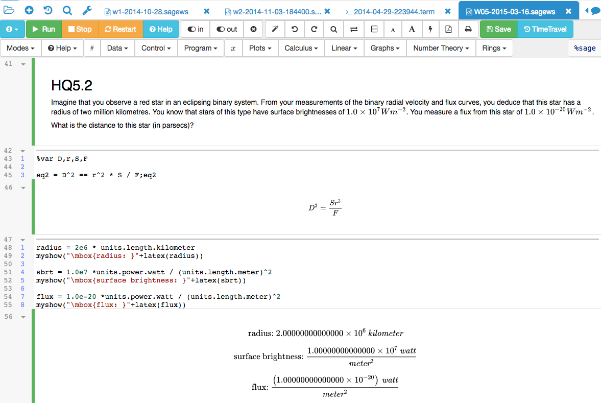 Smc For Collaborative Latex Editing Cocalc Blog