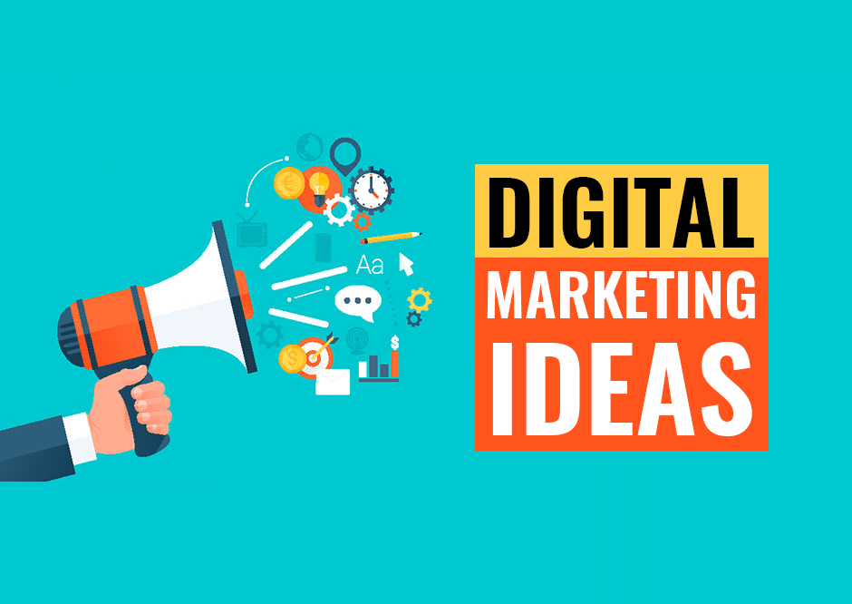 101 Inexpensive Digital Marketing Ideas To Boost 100 Business Growth