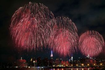 New York: What to Do This Fourth of July Weekend