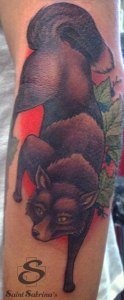 mike_fox_tattoo_logo