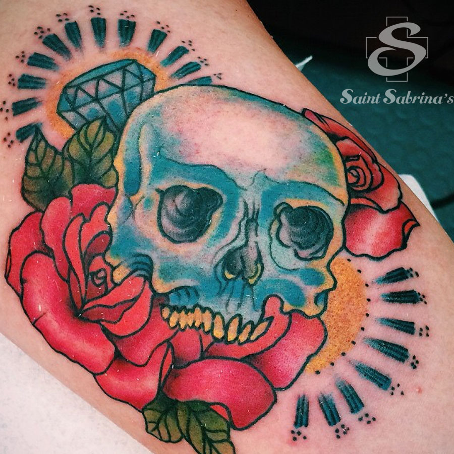 Tattoos by taylor archives saint sabrina 39 s piercing for Taylor st tattoo