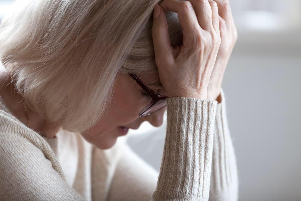 Sợ Hãi, Lo Lắng Và Hoảng Loạn Khi Đối Diện Ung Thư