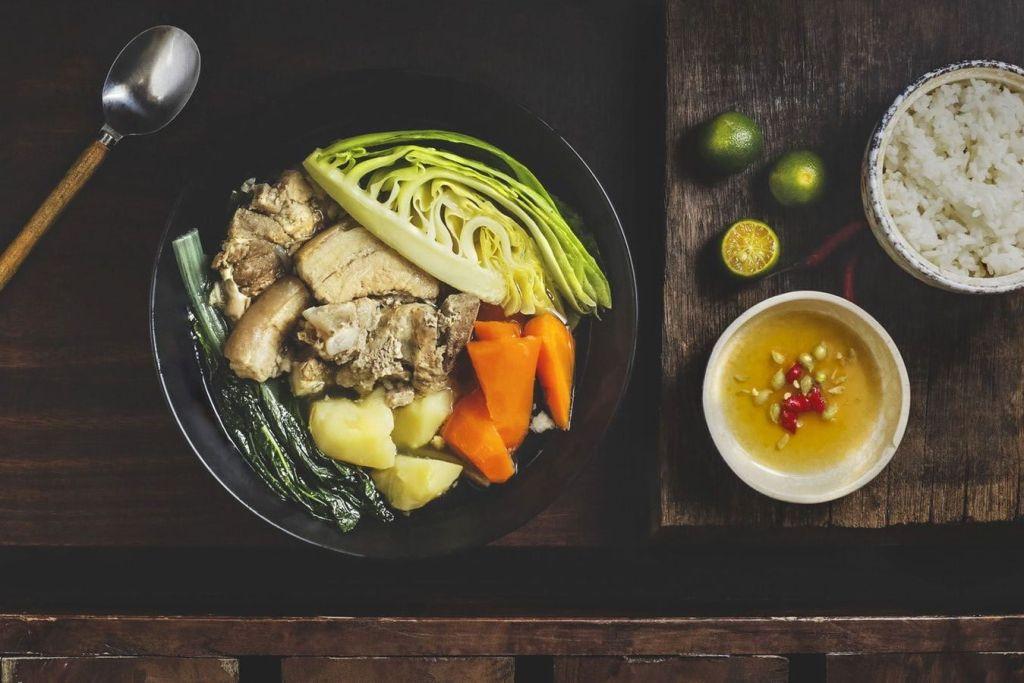 chế độ ăn dễ nuốt giúp cải thiện sức khỏe đường ruột