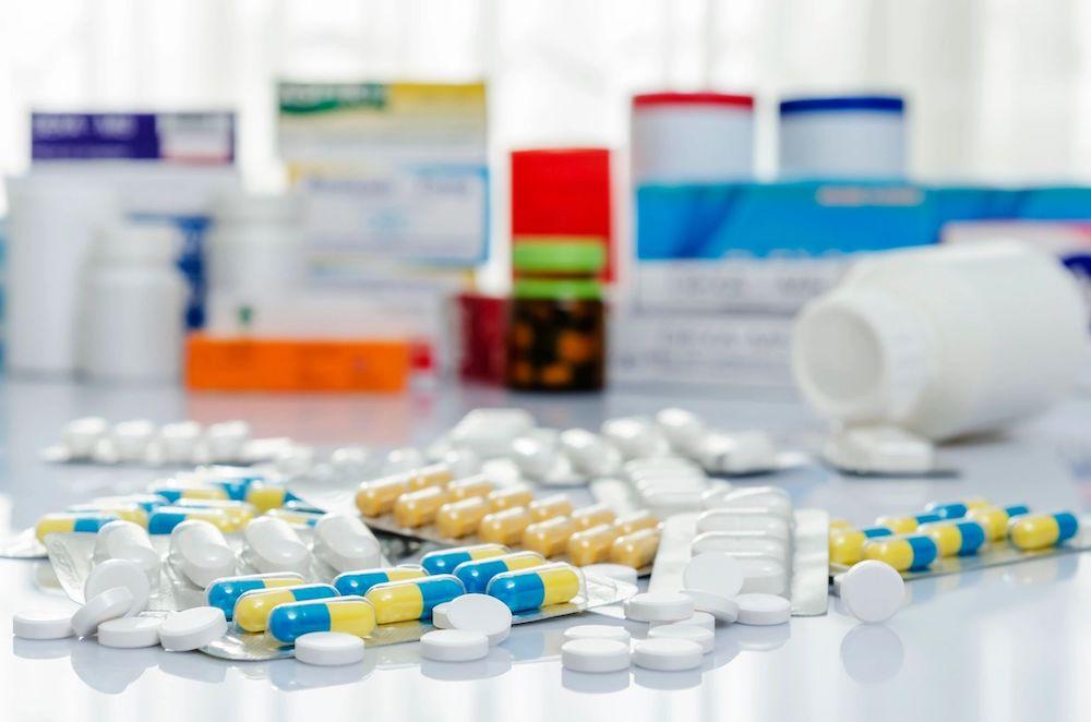buồn nôn có thể được điều trị bằng thuốc