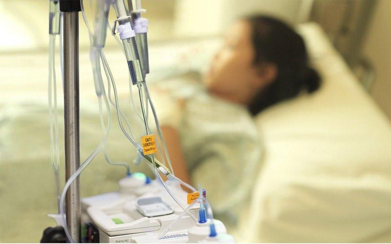 Bạn được chỉ định hóa trị trong trường hợp nào