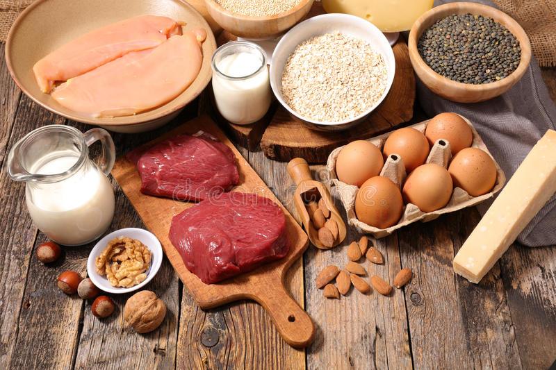 Dinh dưỡng ít thịt đỏ ngừa ung thư