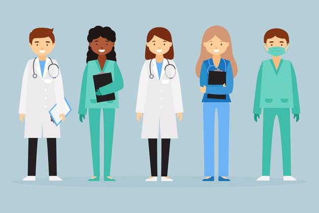 Hãy nói chuyện với bác sĩ và đội ngũ chăm sóc của bạn (Ảnh: Sưu tầm)