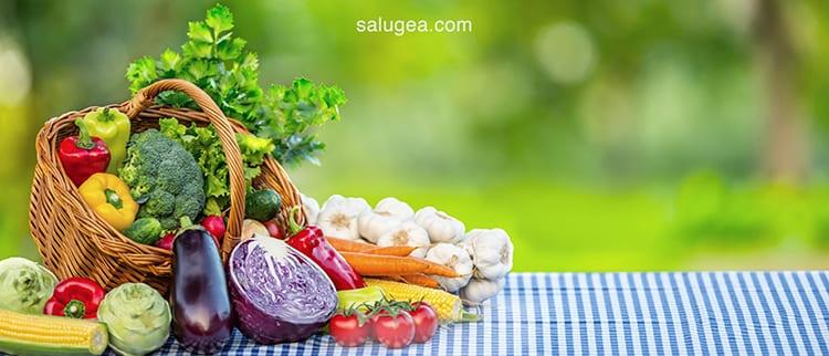Frutta e verdura di stagione Mese per mese Salugea