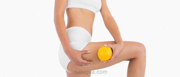 come eliminare la cellulite dai glutei e cosce 1
