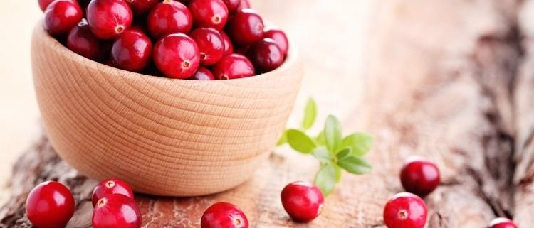 cranberry 1