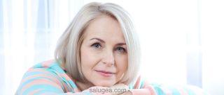 menopausa età