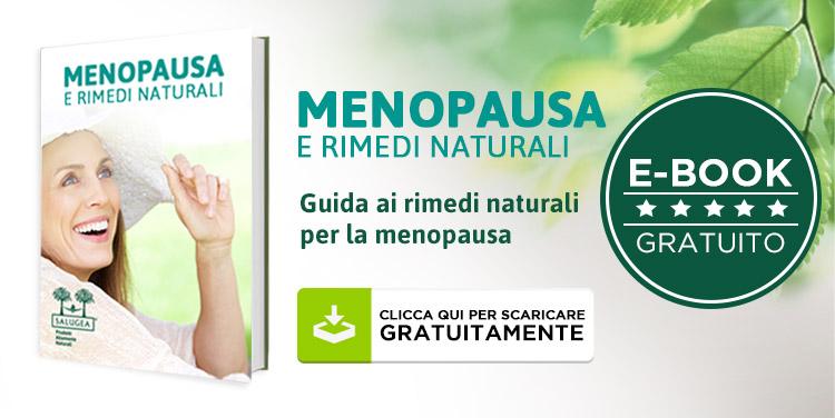 prodotti naturali per la menopausa