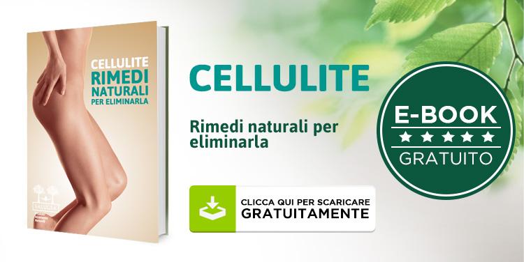 eBook  guida ai rimedi naturali anticellulite