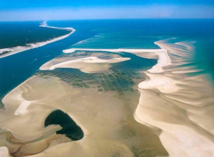 5 Destinations Coup De Coeur Pour La Rentre Blog Samboat