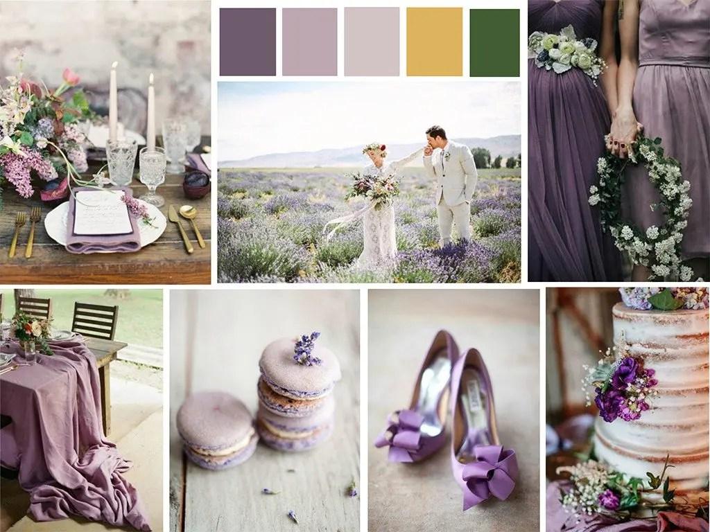 Backyard Wedding: Elegant Design And Decor Ideas