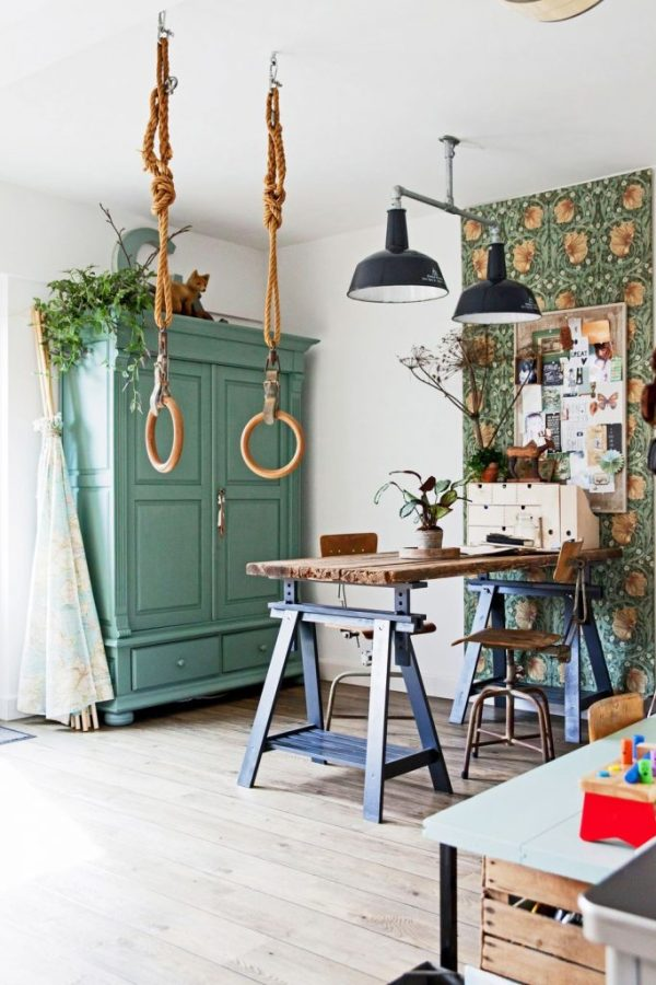 Vintage furniture trend 2020/2021