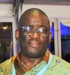 Commander Tsietsi Mokhele, CEO SA Maritime Safety Authority (SAMSA)