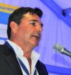 Bruce Parker-Forsyth, CEO Worldsport