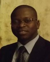 Mr Benard Bobison-Opoku, AAMA Secretariat and Legal Counsel at the South African Maritime Safety Authority (SAMSA)