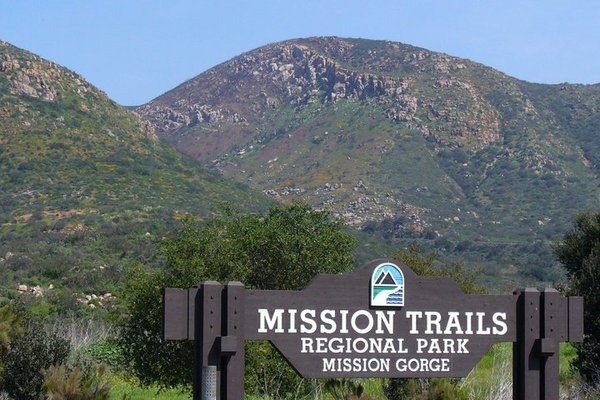 Mission Trails Regional Park