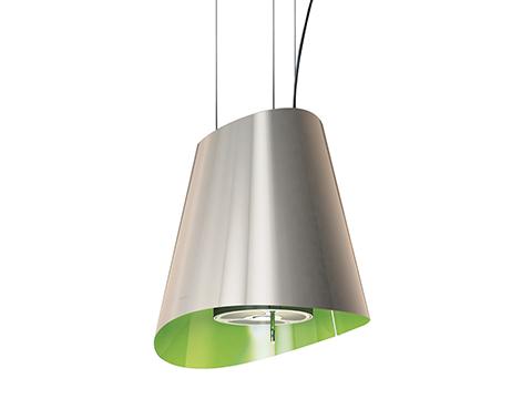 lampada purifica aria Pure Ola di Elica